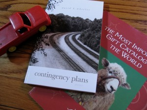 Red Truck Poetry Catalog Poems