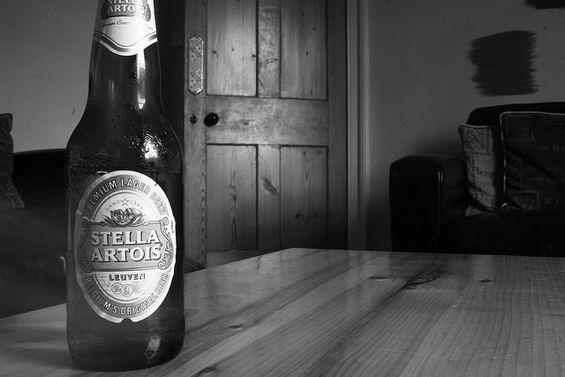 stella artois beer history