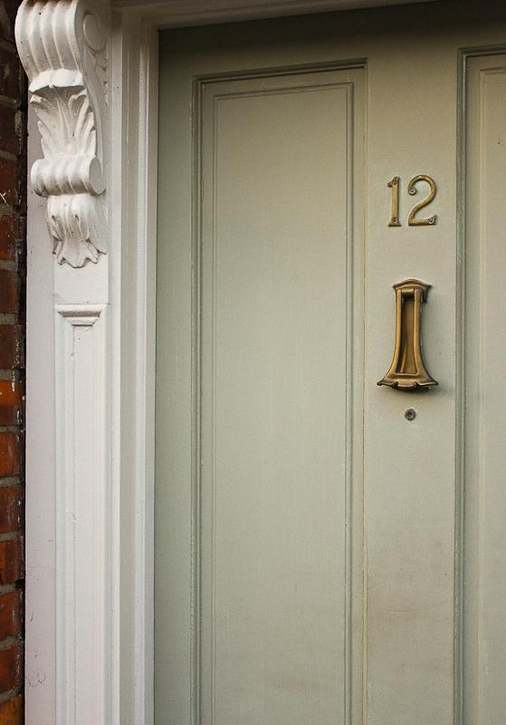 dublin doors claire burge