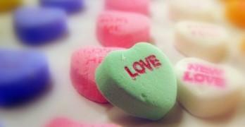 funny valentine playlist