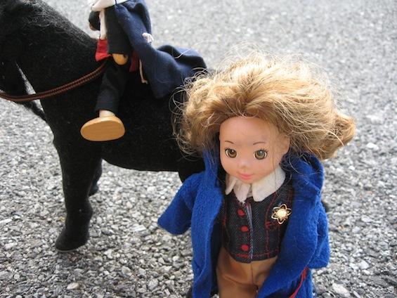 Barbie Crime Story 11