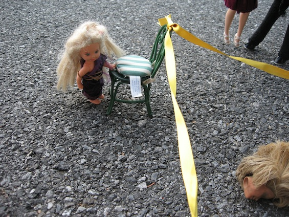Barbie Crime Story-15