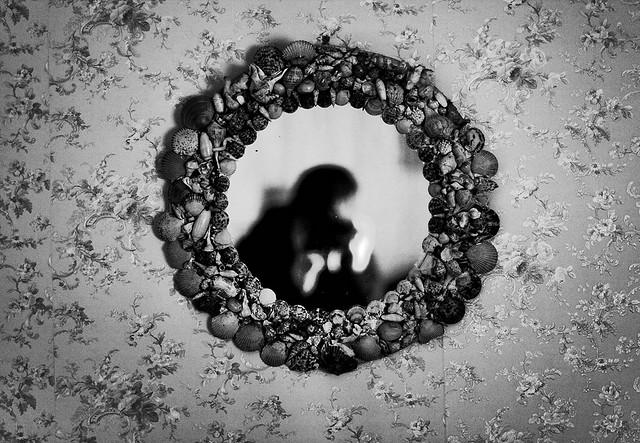 mirror poetry