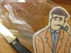 pablo neruda bread