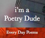 Poetry Dude Grey