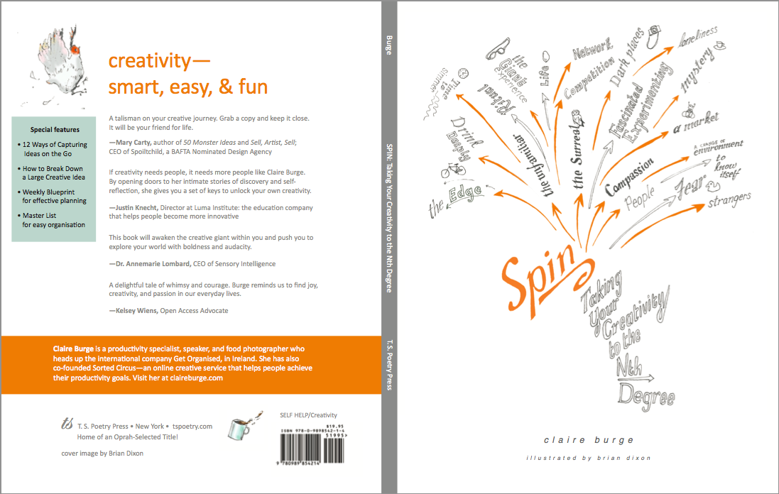 Spin: Taking Your Creativity to the Nth Degree