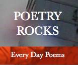 Poetry Rocks Grey
