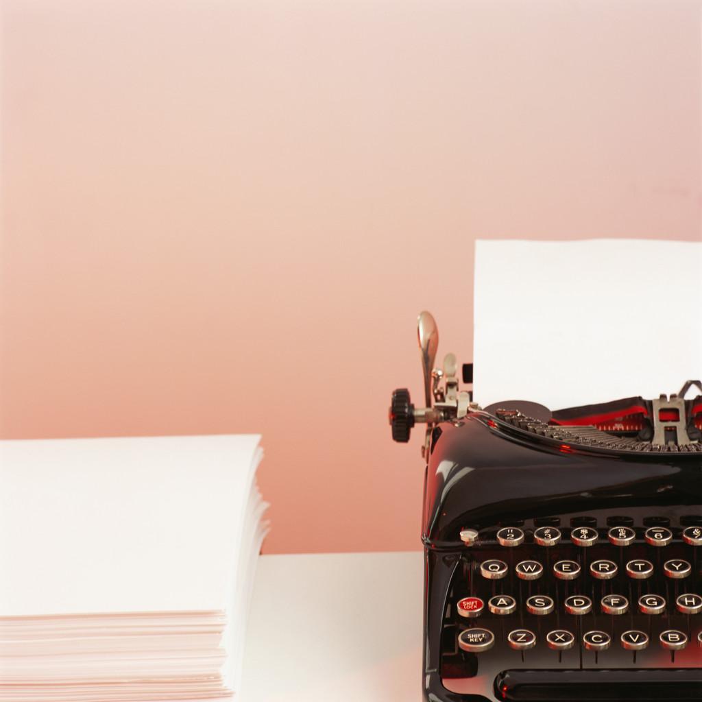 using lists to prioritise creativity