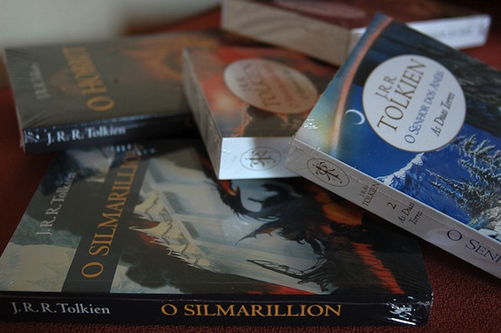 Silmarillion Tolkien workshop photo Paty Oliveira-Maionese paty