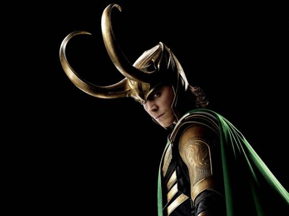 Loki Goodness Campaign SuperbWallpapers art