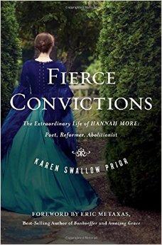 Fierce Convictions