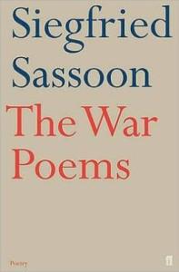 Sassoon War Poems