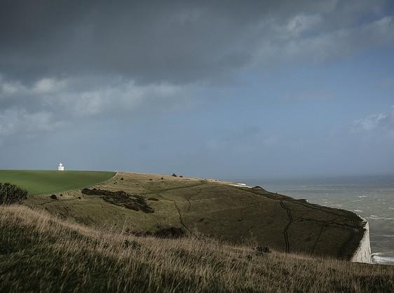 TSP Dover lighthouse