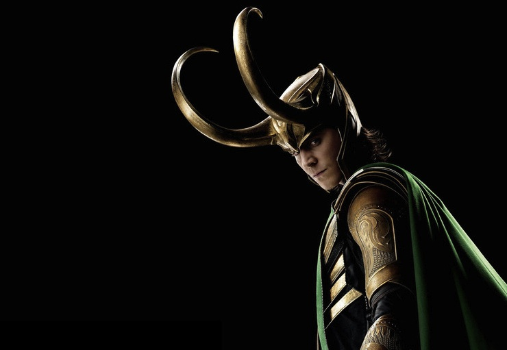 Loki The Avengers Goodness Campaign 740