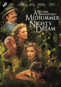 A Midsummer Night's Dream Pfeiffer