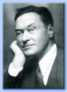 Tweetspeak Poetry How to Write a Poetry Review - Walter Lippmann (1889-1974)