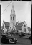Eliot church of the messiah