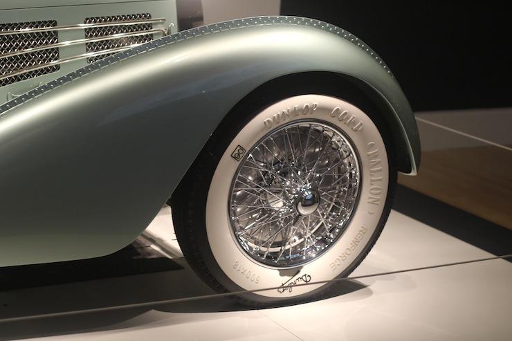 Indianapolis Museum Dream Cars