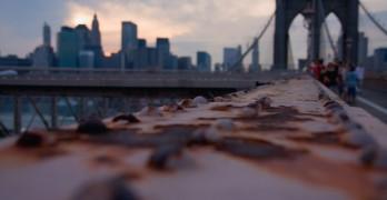 Brooklyn Movie Brooklyn Bridge