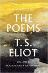 Ts eliot book vol 2