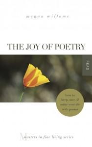 The Joy of Poetry