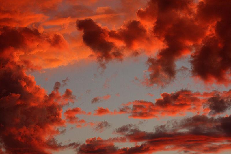 Sunrise - In Search of William Blake