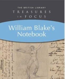 William Blake Notebook