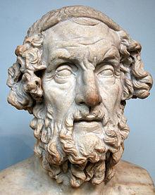 The Odyssey Homer