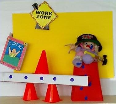 Bobbie emotional literacy doll