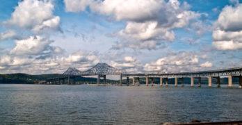 Tappan Zee Bridge Tarrytown NY