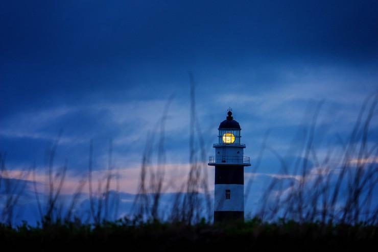 lighthouse Paul Revere's Ride