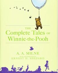 Adventures of Winnie the Pooh