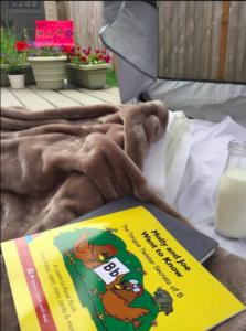 Reading Nook Tent