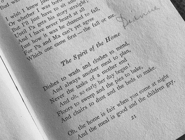 Edgar Guest poem