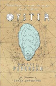 Oyster by Michael Pederson