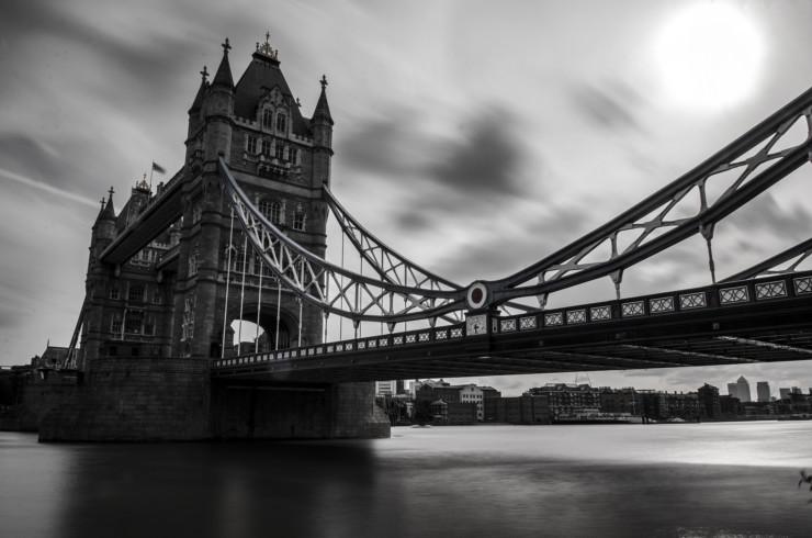 bridge to love prompt