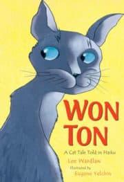 Won Ton: haiku picture books