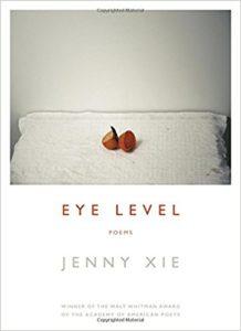 Eye Level Jenny Xie