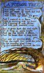 A Poison Tree William Blake Illustration