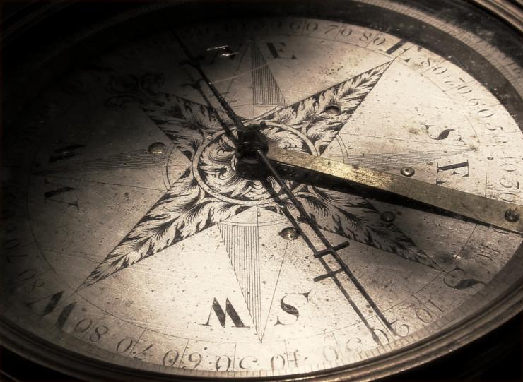 Compass Robertson The Long Take