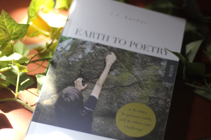 Earth to Poetry Teach Climate Resource With Ivy
