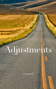 Adjustments Front Cover Will Willingham