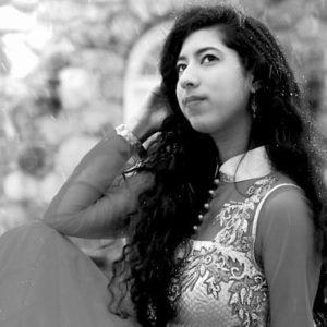 Sonia Barkat-Author Winter Stars-Three 10-Minute Plays-