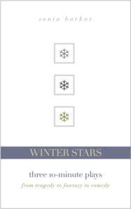 Winter Stars Sonia Barkat