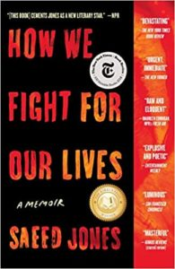 How We Fight for Our Lives book cover