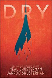 Dry Neil Shusterman cover