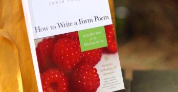 How to Write a Form Poem Porch