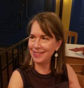 Karen Paul Holmes casual